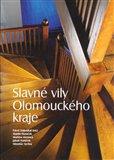 Slavné vily Olomouckého kraje - obálka