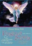 Poslové světla (kniha a karty) (Co vám chtějí sdělit vaši andělé. Kniha a 44 karet.) - obálka