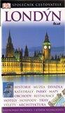 Londýn - Společník cestovatele - obálka