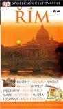 Řím - Společník cestovatele - obálka