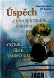 Úspěch a jeho spirituální dimenze - obálka
