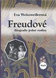 Freudové (Biografie jedné rodiny) - obálka
