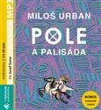 Pole a palisáda (Audiokniha) - obálka