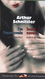 Snová novela / Die Traumnovelle - obálka