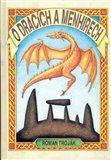 O dracích a menhirech - obálka