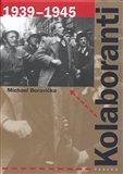 Kolaboranti 1939-1945 - obálka
