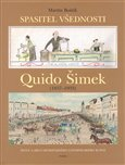 Quido Šimek - Spasitel všednosti - obálka