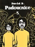 Padoucnice 5 - obálka