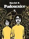 Obálka knihy Padoucnice 5