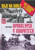 Apokalypsa v Karpatech - obálka