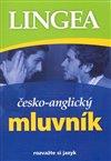 Obálka knihy Česko-anglický mluvník