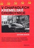 V chapadlech kremelské chobotnice - obálka