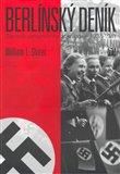 Berlínský deník (Zápisník zahraničního zpravodaje 1934-1941) - obálka