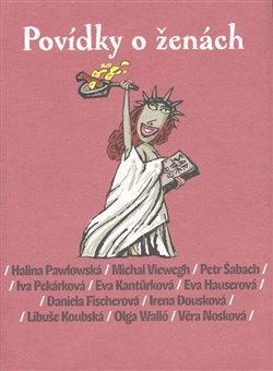 Obálka titulu Povídky o ženách