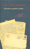 Obálka knihy Chrám svatého Izáka