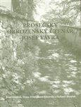 Prosečský obrozenský čtenář Josef Vávra - obálka