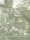 Obálka knihy Prosečský obrozenský čtenář Josef Vávra