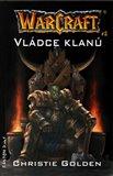 Warcraft - Vládce klanů - obálka