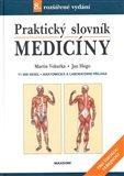 Praktický slovník medicíny (8. vyd.) - obálka