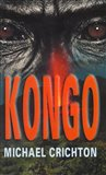 Kongo - obálka