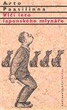 Vlčí léto laponského mlynáře - obálka