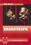 Dramaterapie - obálka
