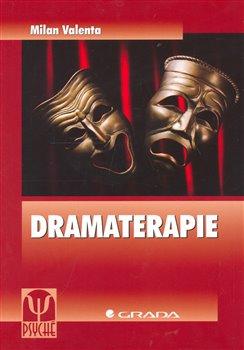 Obálka titulu Dramaterapie