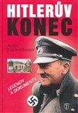 Hitlerův konec - obálka