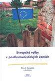 Evropské volby v postkomunistických zemích - obálka