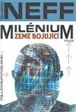 Milénium - Země bojující - obálka