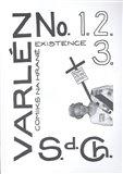 Varlén No.1,2,3 aneb Deníky všední úzkosti - obálka