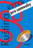 Rutina nejen pro samouky + 3CD - oblka