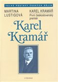Karel Kram&#225; (Prvn&#237; eskoslovensk&#253; premi&#233;r) - oblka