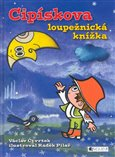 Cipískova loupežnická knížka - obálka