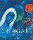 Chagall - oblka