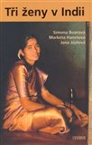 Tři ženy v Indii - obálka