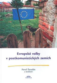 Obálka titulu Evropské volby v postkomunistických zemích
