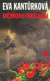 Démoni nečasu - obálka