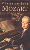 Mozart - Velký mág - obálka