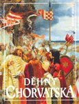Dějiny Chorvatska - obálka