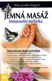 Jemná masáž nohou (Odstraňování duševních bloků a čakry) - obálka