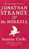 Jonathan Strange & Mr Norrell - obálka