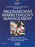 Mezinárodní marketingový management - obálka