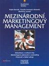 Obálka knihy Mezinárodní marketingový management