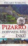 Pizarro-dobyvatel říše Inků - obálka