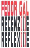 Recenz(i)e Reflex(i)e - obálka