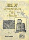 Obálka knihy Hrady přechodného typu v Čechách