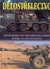 Obálka knihy Dělostřelectvo