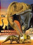 Světem dinosaurů - obálka