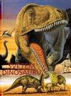 Obálka knihy Světem dinosaurů